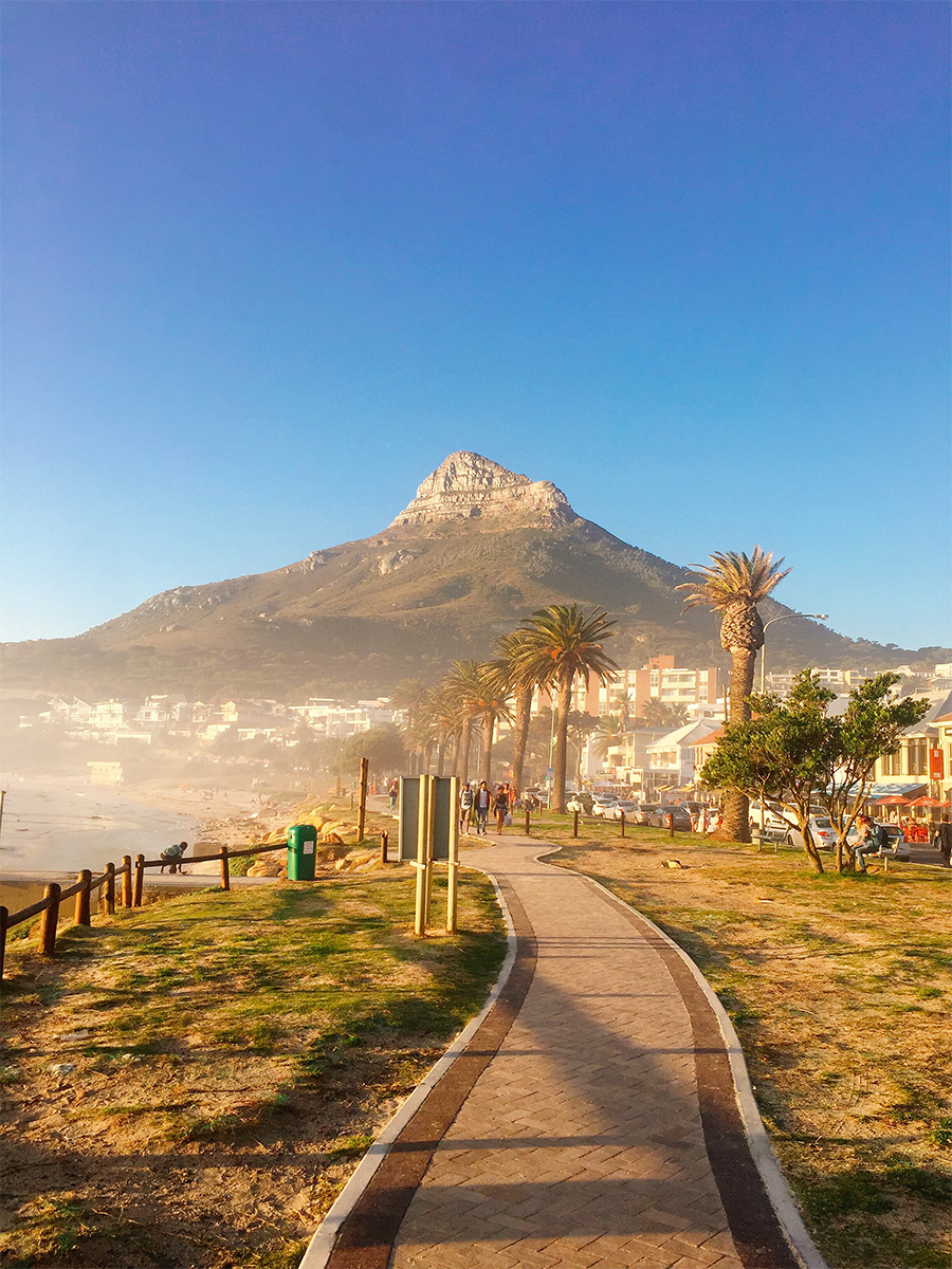 An Insider's Guide To Cape Town