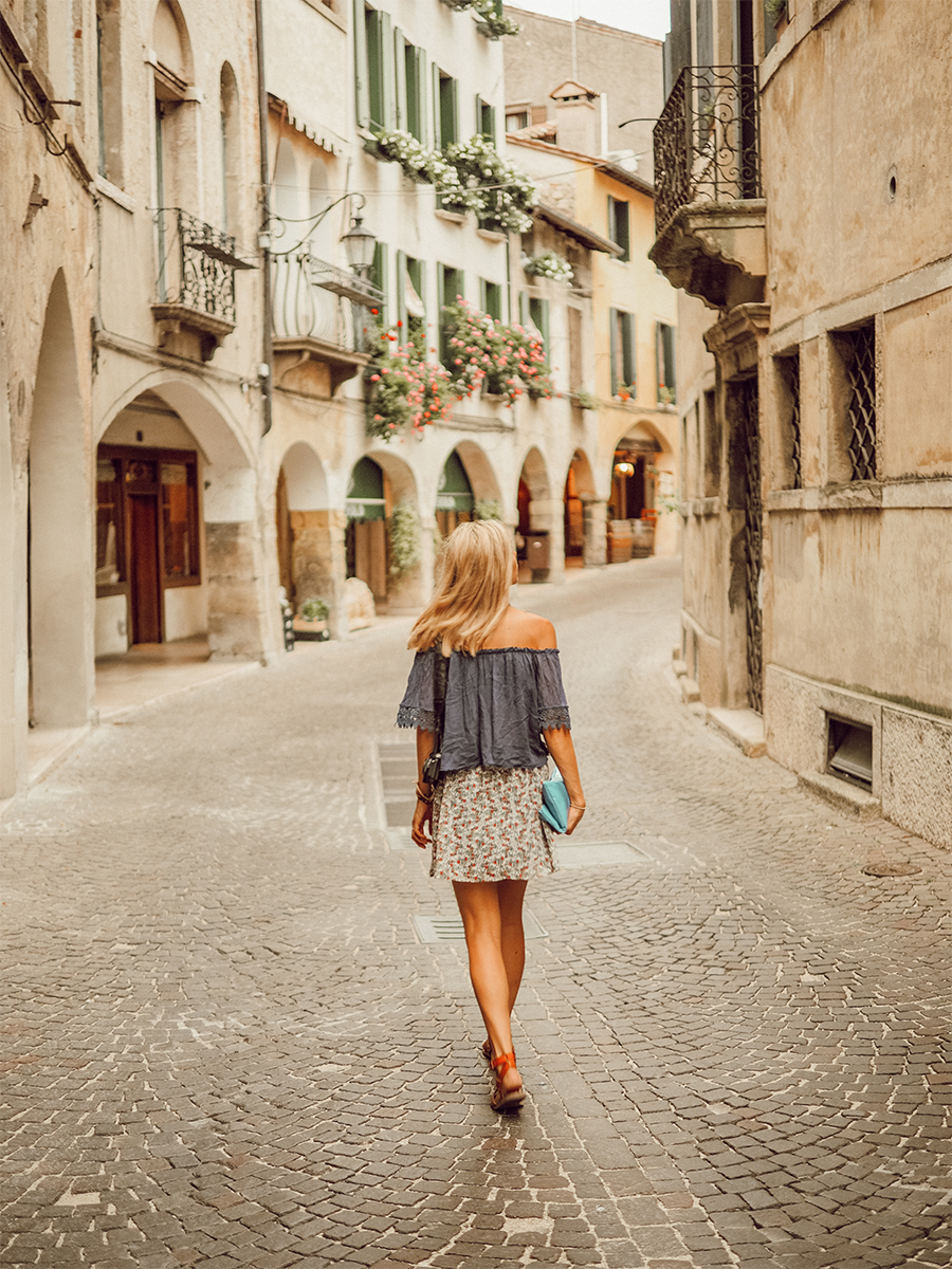Asolo, Italy: Why You Should Explore Lesser-Known Cities