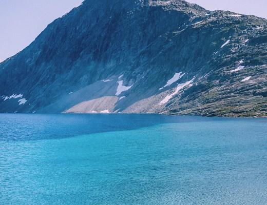 Norway: Exploring The Arctic Circle's Natural Wonders