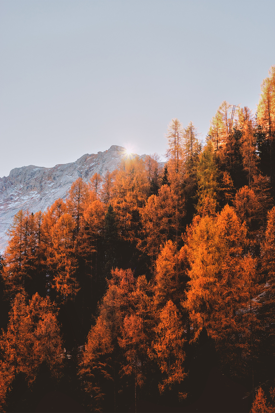 11 Bucketlist Places To See Autumn's Colors