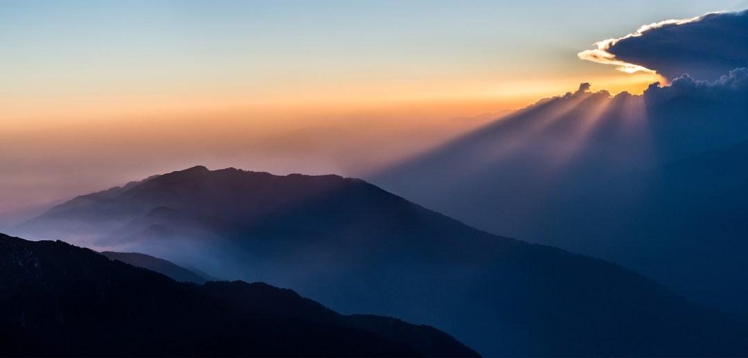 Climbing Mount Batur - To Feel, To Heal & To Love Myself Again