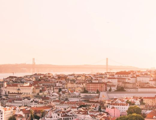 5 Unique, Romantic Dates To Have In Lisbon (Either Accompanied Or Solo!)