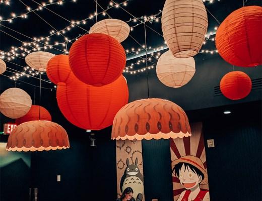 Restaurants We Love: Bar Otaku