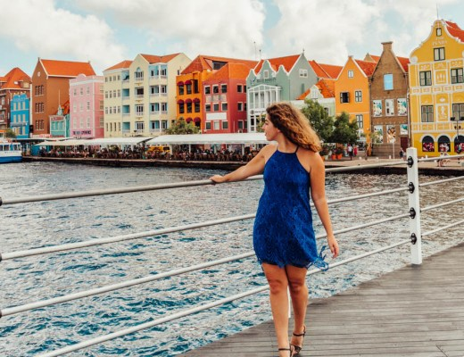 Curaçao: A Photo Diary