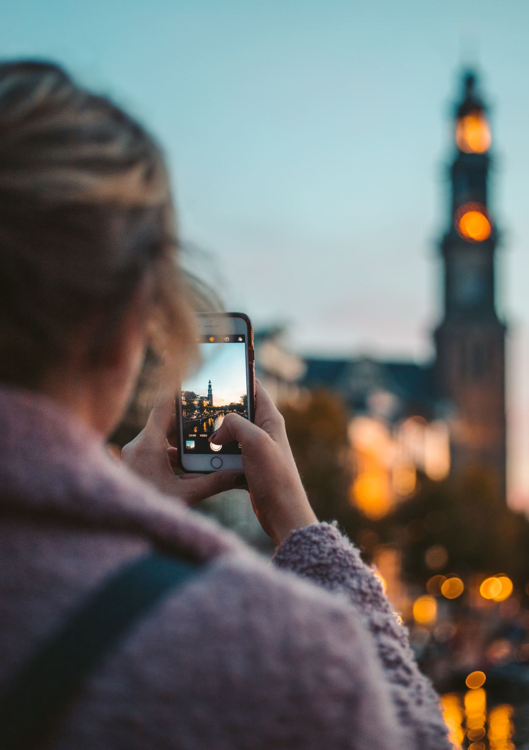 How To Use Instagram To Plan Your Travels