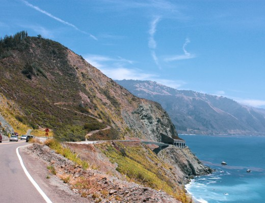 Is California The Ultimate Place For A Road Trip? We Think Yes.