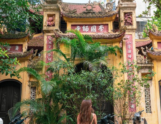 An Insider's Guide To Hanoi & Ho Chi Minh City