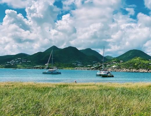 St. Maarten Photo Diary