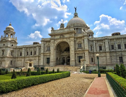 The Top 5 Places to Visit in Kolkata, India
