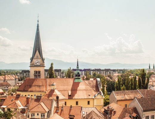 The Ultimate Guide to Ljubljana, Slovenia
