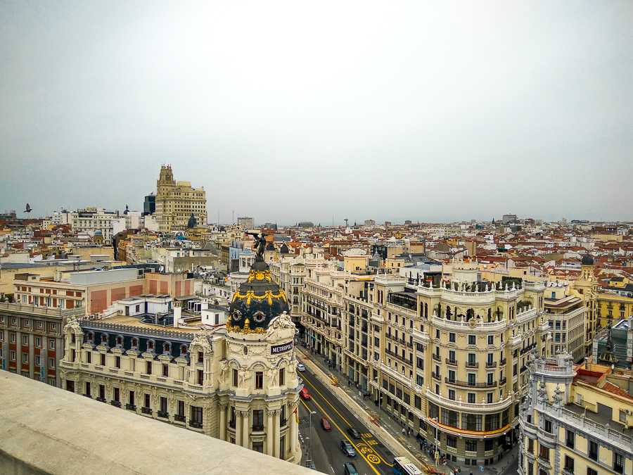 7 Best Photo Spots in Madrid, Spain