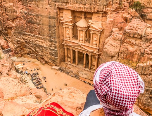 An Instagrammable Guide to Jordan