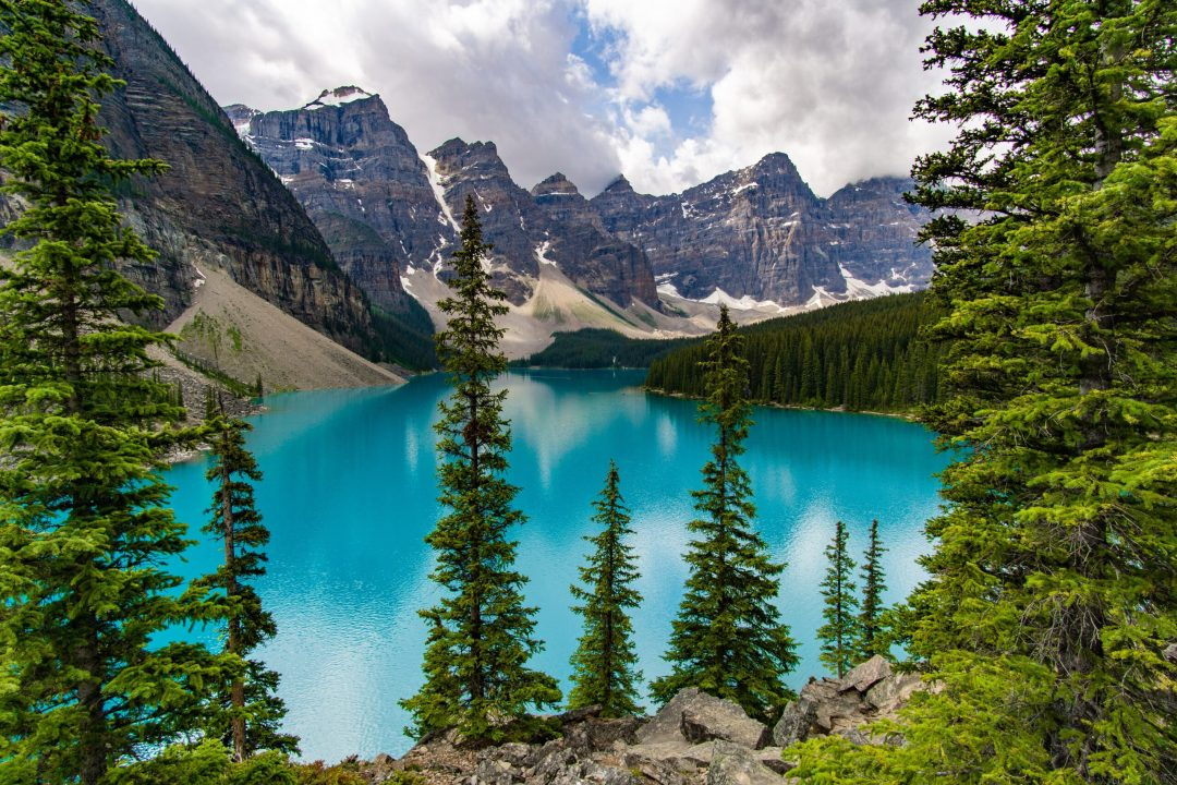 5 Tips for a Cheaper Experience in Banff