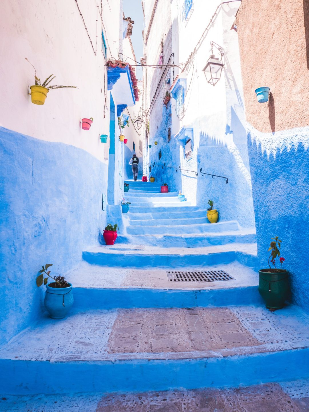 Nine Most Magical Places in Morocco
