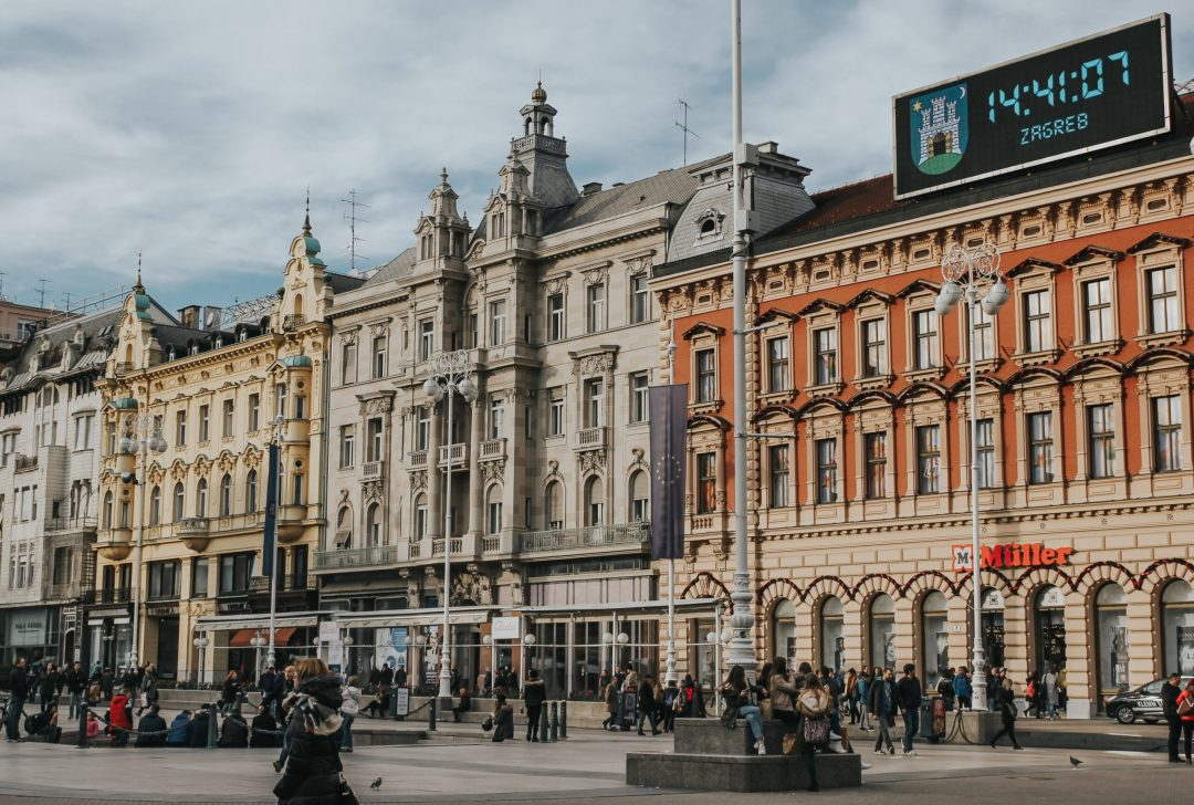 A Photography Lover's Guide to Zagreb, Croatia