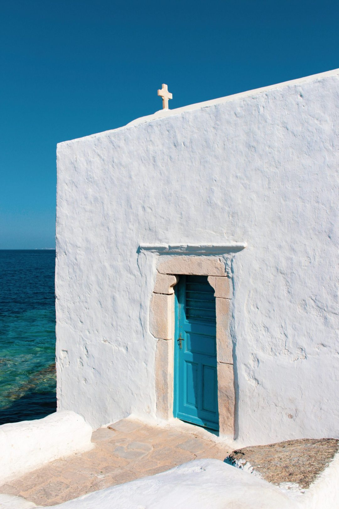 An Insider's Guide to Mykonos, Greece
