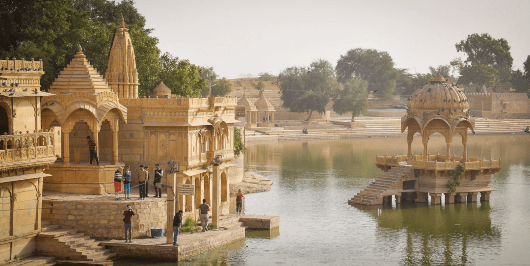 7 Amazing Things You Can Do In Jaisalmer: The Golden City