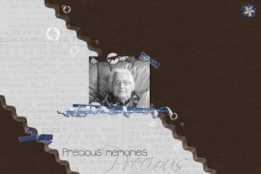 Mamie Rimbert