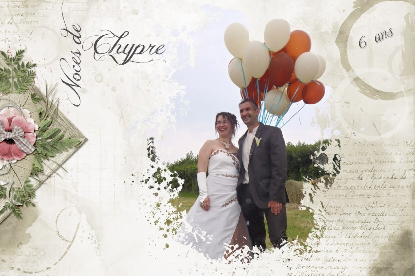 Noces de Chypre