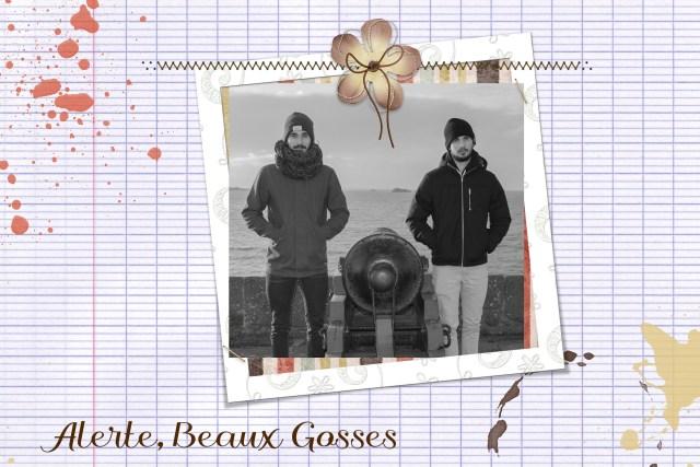 Beaux-gosses