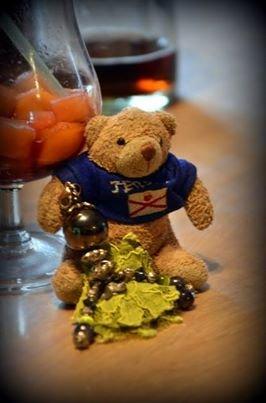 Teddy 32/52 2013