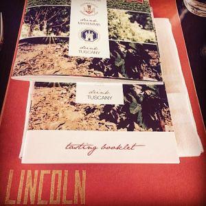 Morelino Montecucco Lincoln Pic