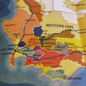 SA Map 2