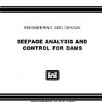Seepage along penetrations through embankment dams should
