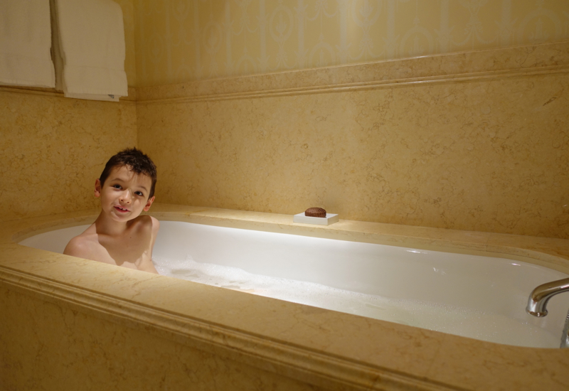 Review Four Seasons St Petersburg Russia