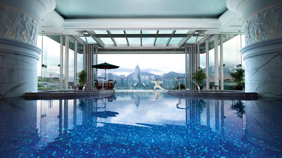 Best 2016 Hong Kong Luxury Hotel Offers