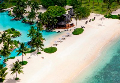 Best Luxury Private Island Resorts in the World