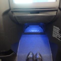 Blue Recliner Chair Rental Nyc Jetblue Mint Business Class 2017 Review
