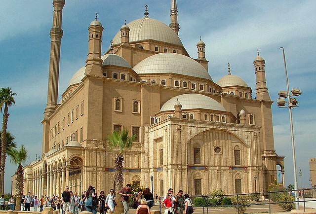 Exploring Cairo And One Of The Seven Wonders Of The World