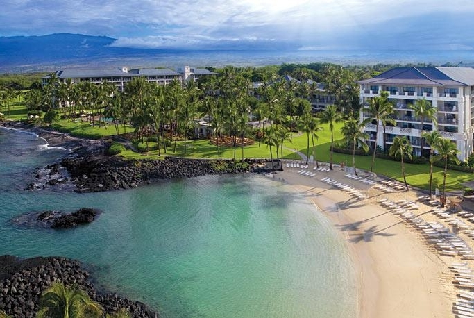 Best Big Island Hawaii Luxury Hotels