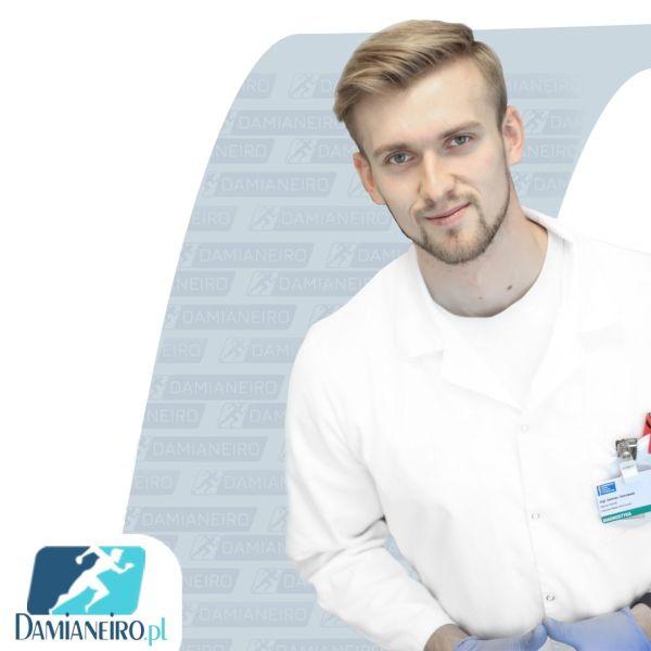 Diagnosta laboratoryjny online Białystok