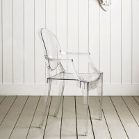 Kartell Louis Ghost Chair | Product Design