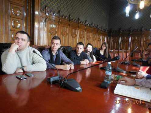 Craiova Capitală Culturală Europeană 2021