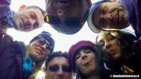 #CraiovaBloggers Selfie