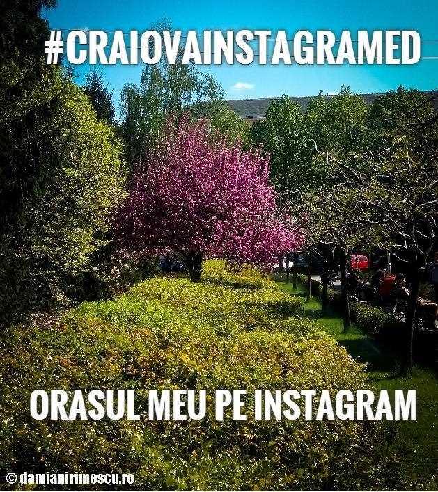#CraiovaInstagramed