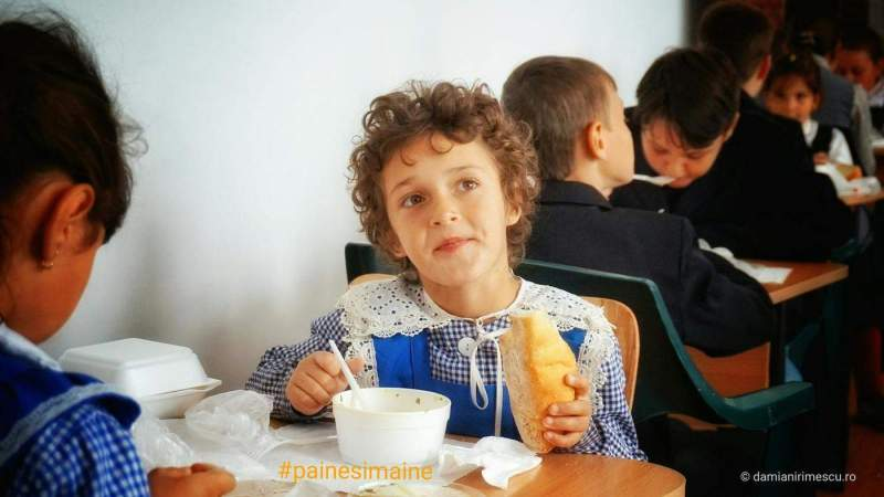 """Pâine și Mâine"" - Un proiect World Vision România și Lidl România"