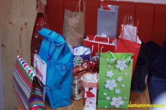 Secret Santa   BlogMeet #70