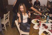 Roxana Știubei @ Craiova BlogMeet #80