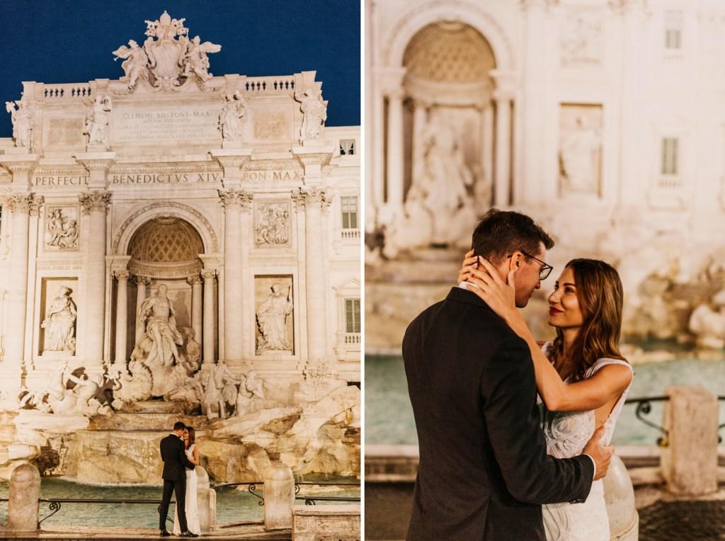 sesja w rzymie
