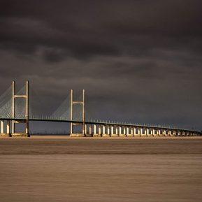 Severn Bridge Landscape Photography