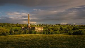 Bliss Mill Chipping Norton, Oxfordshire. Landscape Photography