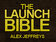 The Launch Bible Review & Bonus