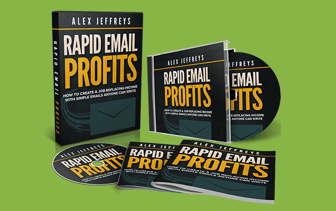 Rapid Email Profits