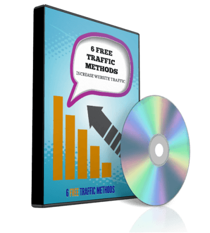 6 free traffic methods