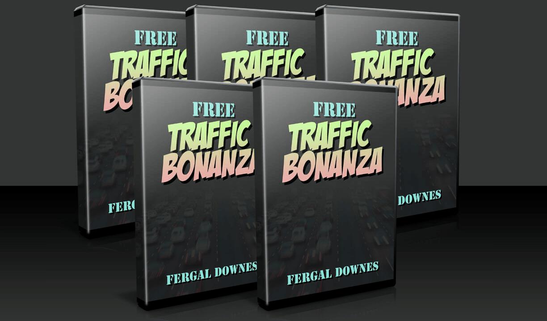 Free Traffic Bonanza Review