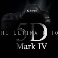 Nouveau DSLR Canon eos 5D Mark IV
